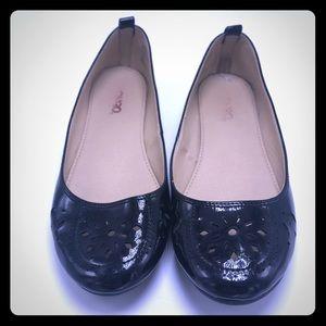 Bongo Patent leather flats, size 7.5